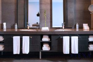 Diferentes-formas-de-colocar-las-toallas-en-un-hotel